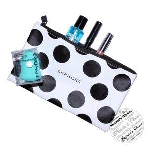 Sephora 4pc Makeup Bundle w/ FREE Makeup Bag